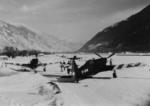 archives base Sion Serv actif 39-45 Morane s_neige Turtmann 3