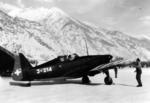 archives base Sion Service actif 39-45 Morane 406_ D-3800 à Turtmann